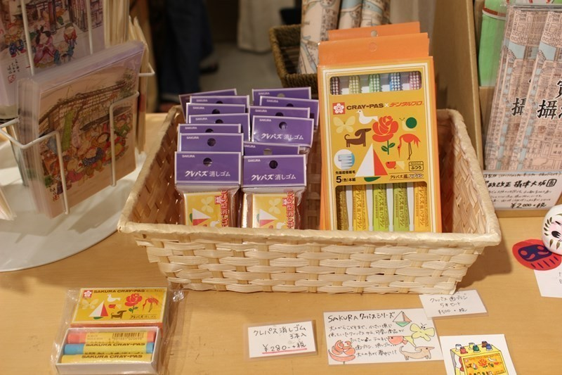 集合了大阪「好東西(ええもん)」的土産店!南森町『天滿天神MAIDO屋』