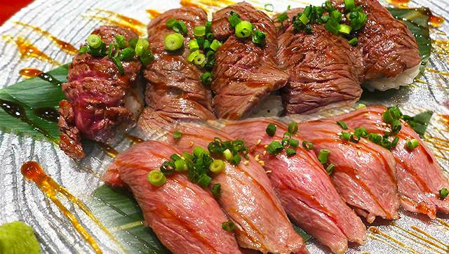讓口中充滿幸福的高品質的燒肉!! 梅田『燒肉TORAJI 大阪希爾頓西廣場店(焼肉トラジ 大阪ヒルトンプラザウエスト店)』