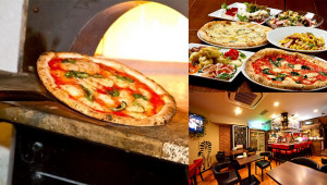 PIZZERIA-BAR-NAPOLI-心斎橋