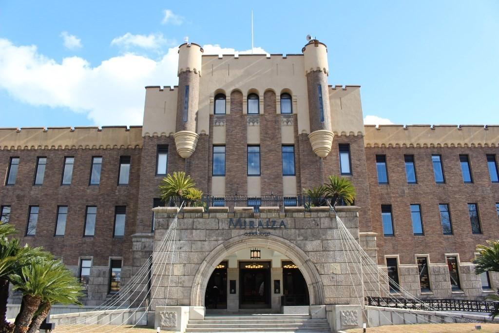 忍屋 大阪城