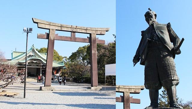 大阪自豪的能量聖地!? 在『大阪城豐國神社』祈求事業開運!