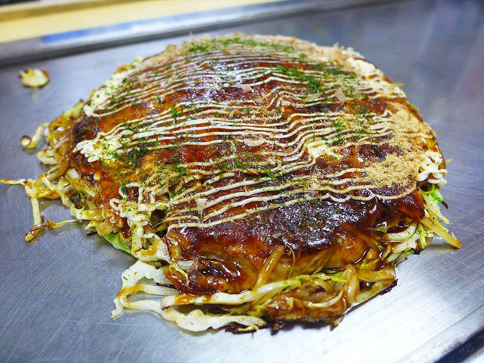 內行的才知道,再訪堺市的大阪燒餐廳『YOSHIDA(よしだ)』!
