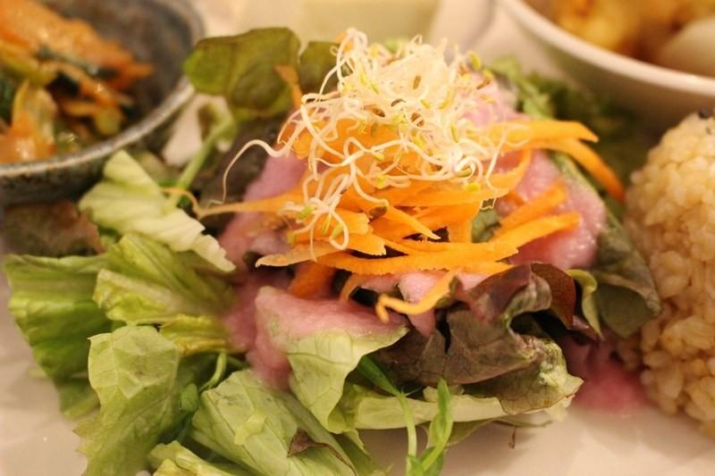 酵素沙拉醬