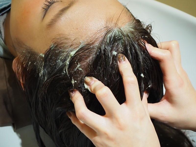 【限時優惠券】櫻花妹的美麗髮寶,體驗4步驟的極致護髮!大阪・心斎橋美髮沙龍『La Sente』