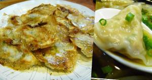 薫風煎餃水餃