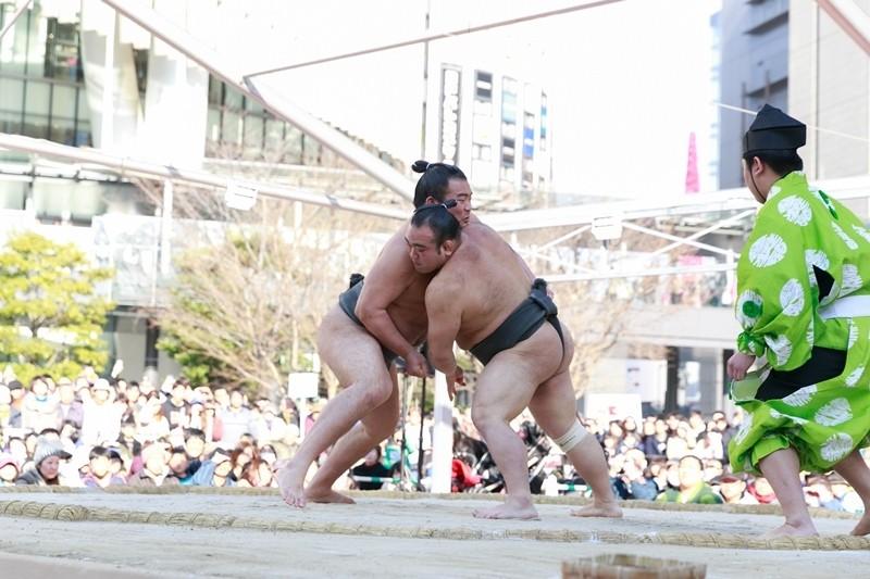 大阪梅田相樸活動