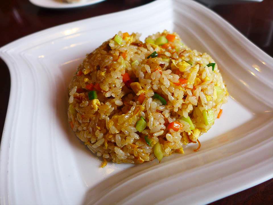 大阪中國料理 味澤-蟹肉XO醬炒飯