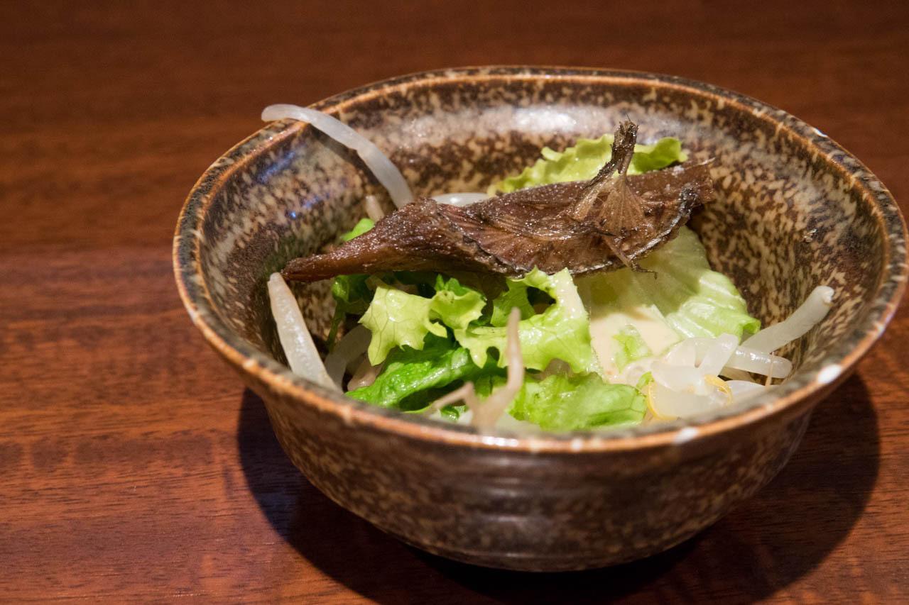 烤白帶魚蓋飯