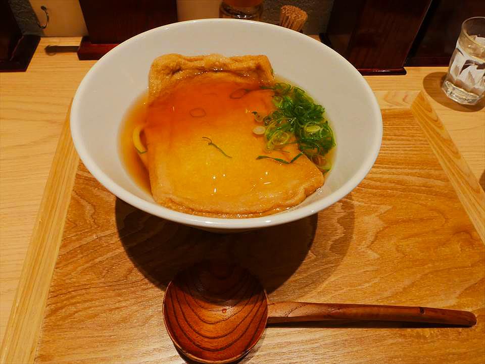 日本大阪豆皮烏龍麵
