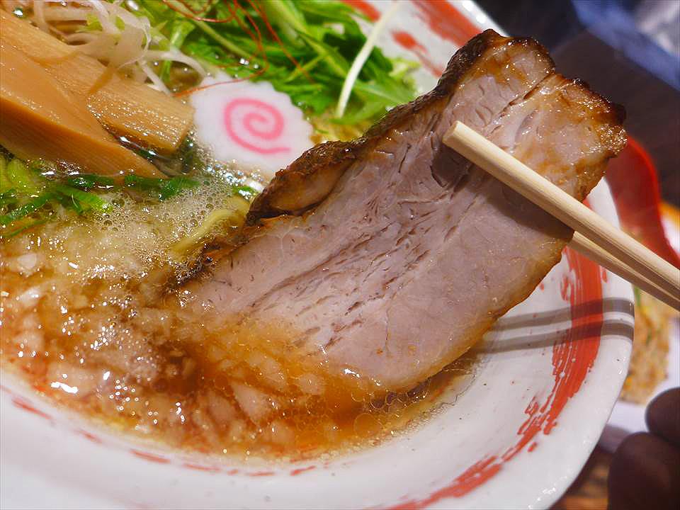 中華麵 NAOYA拉麵