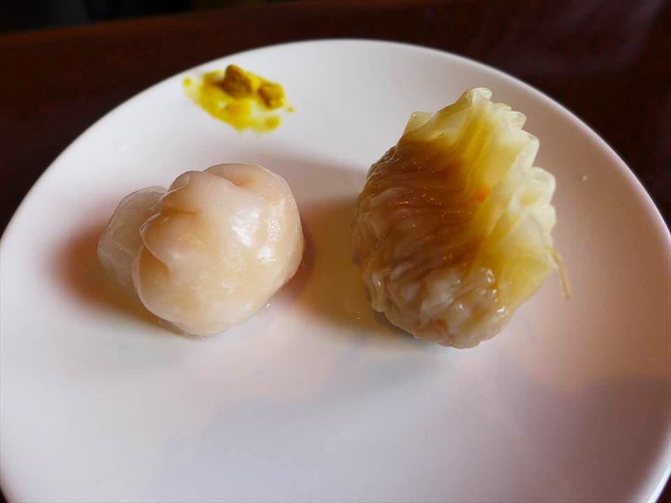大阪中國料理 味澤-蒸餃