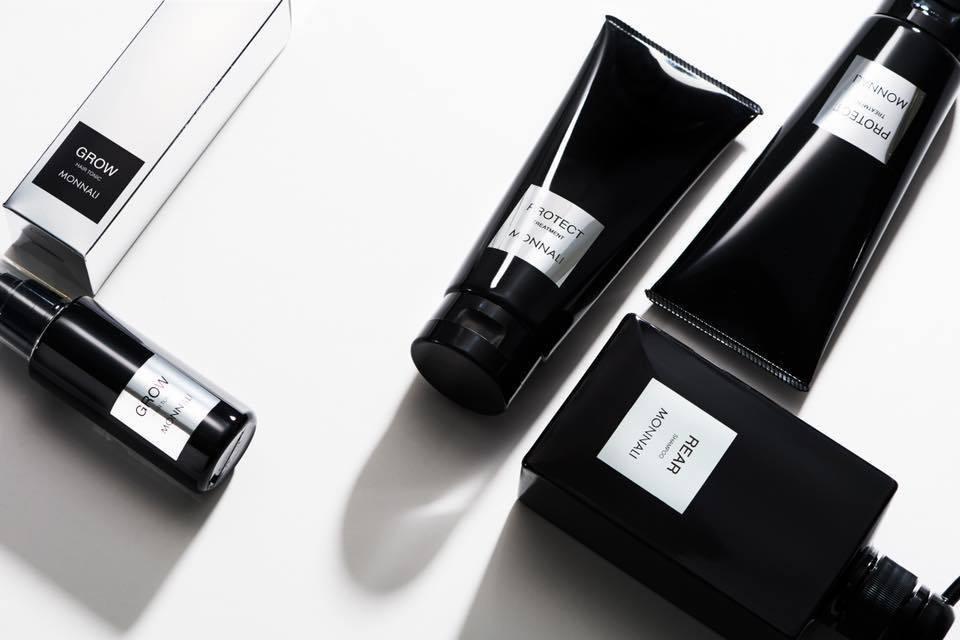 「終於遇到理想中的洗髮精了!」植髮沙龍『BIDAN®』專業發毛診斷師所研發的日本製洗髮精&護髮乳「MONNALI Black Series」