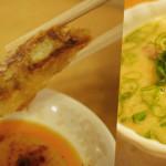 奈良taksumi低卡餃子