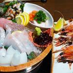 熊本直送的新鮮生魚片奈良Umasugi