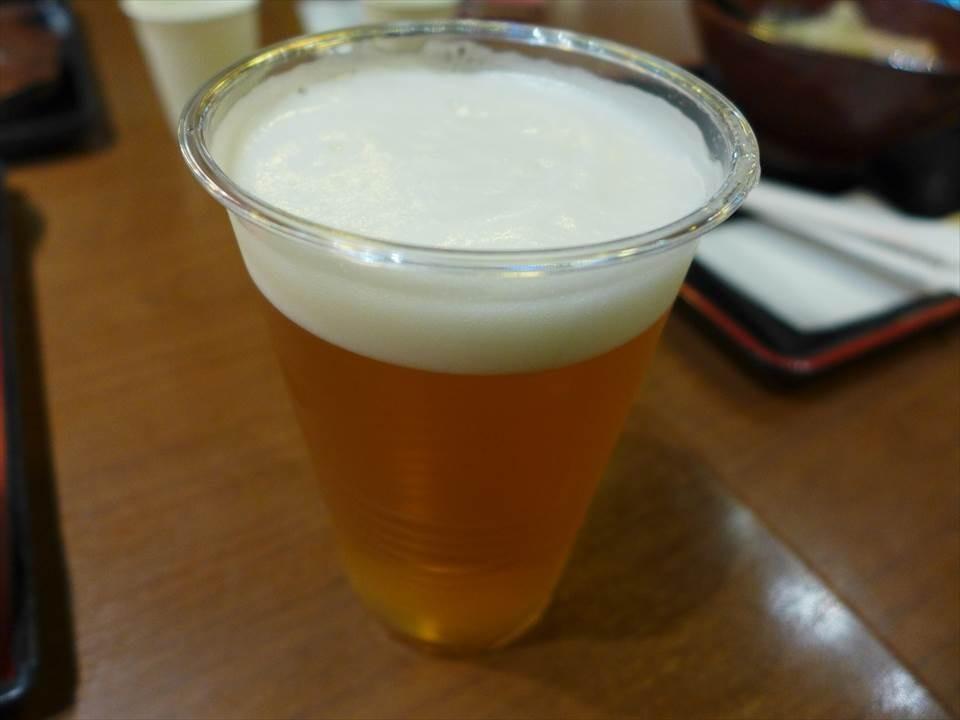 日本生啤酒