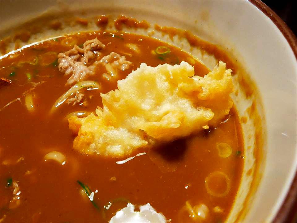 咖哩屋籠湯汁