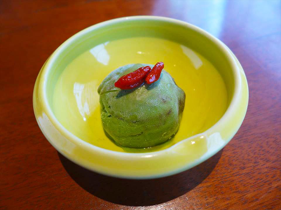 日式冰淇淋點心