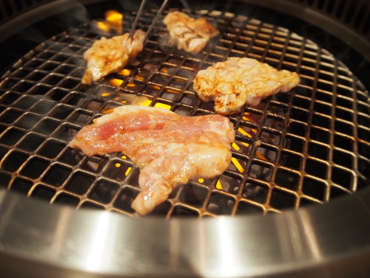 東梅田燒肉