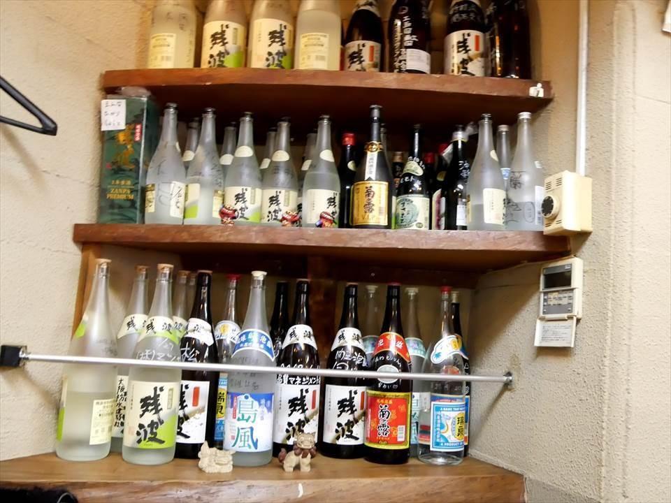 居酒屋日本酒