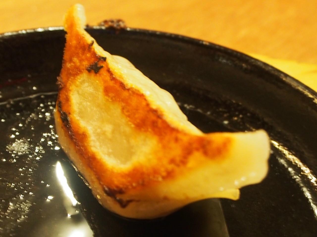 日本肉汁餃子