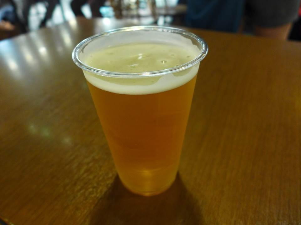 加點生啤酒
