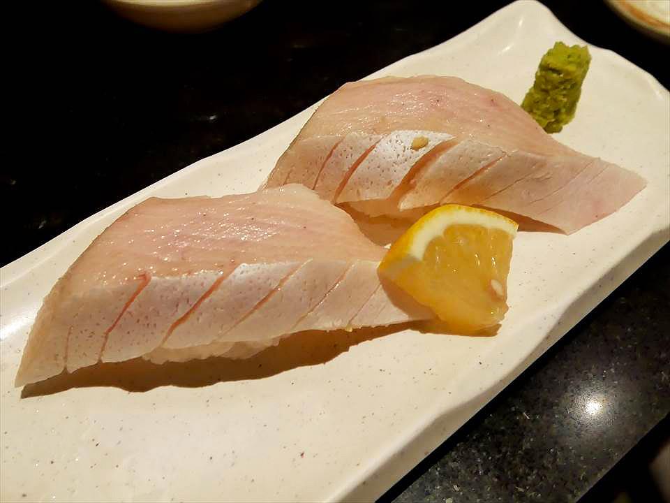 大阪好吃握壽司