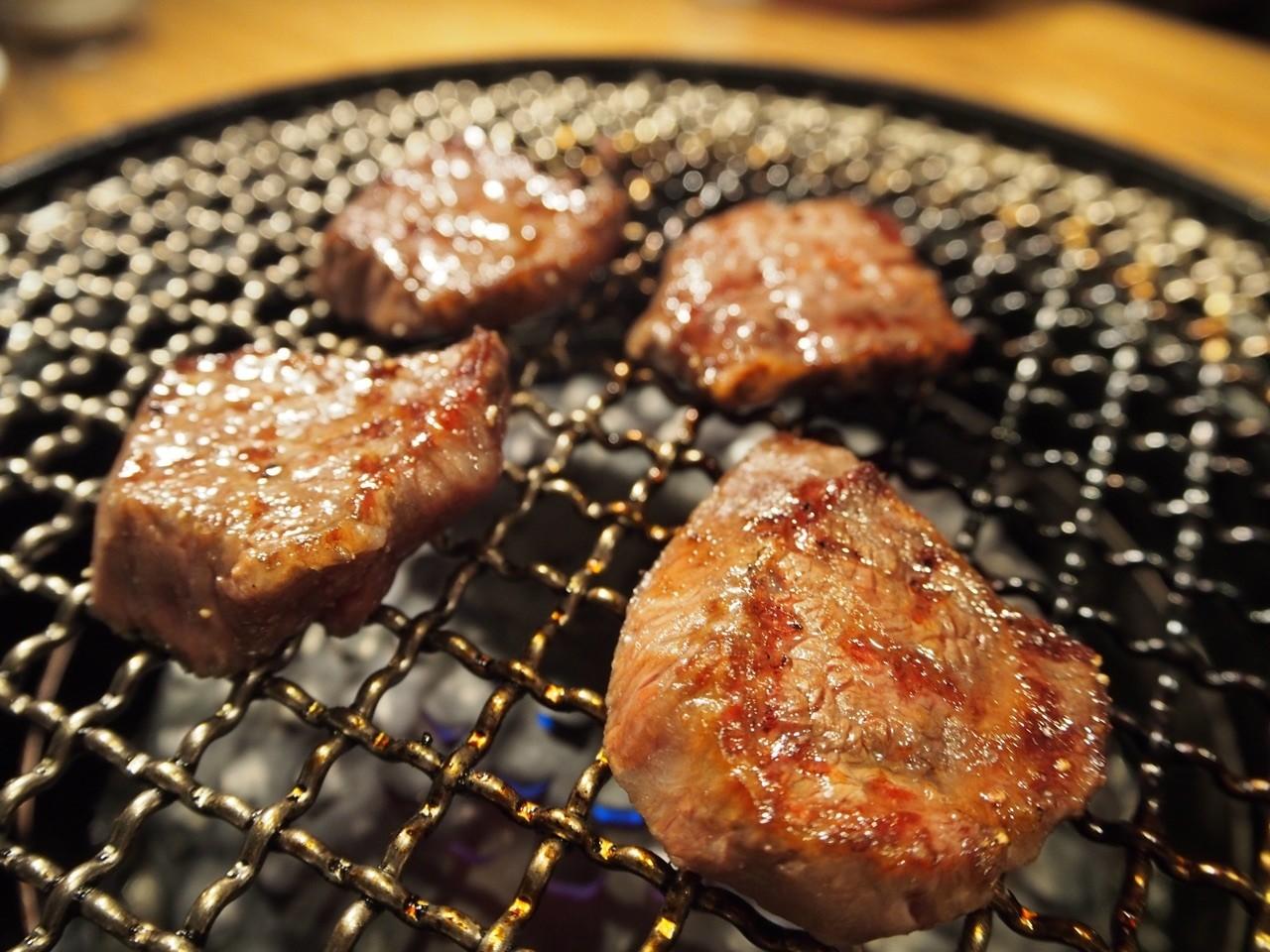 大阪福島厚切肉