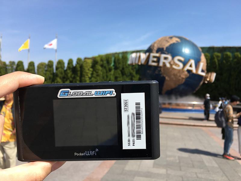 【全航線WiFi分享器75折+寄件免運費優惠】帶著GLOBAL WiFi,隨時分享旅行中的美好!