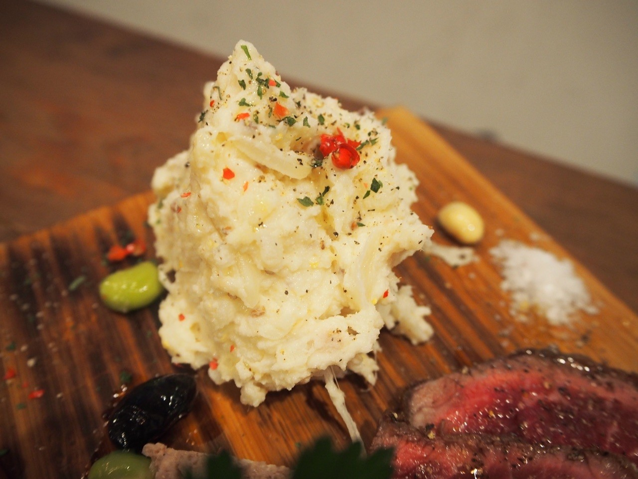 鮪魚美乃滋馬鈴薯沙拉