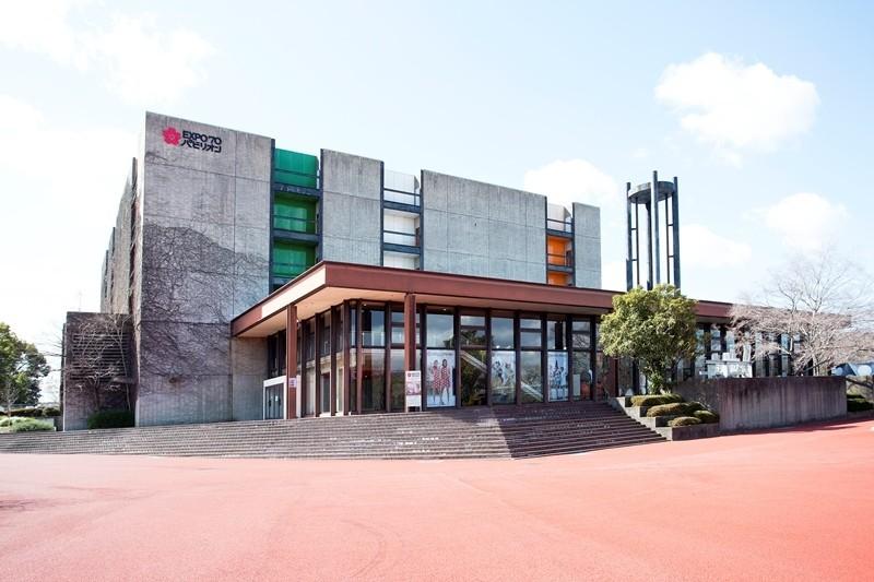 EXPO'70 展示館