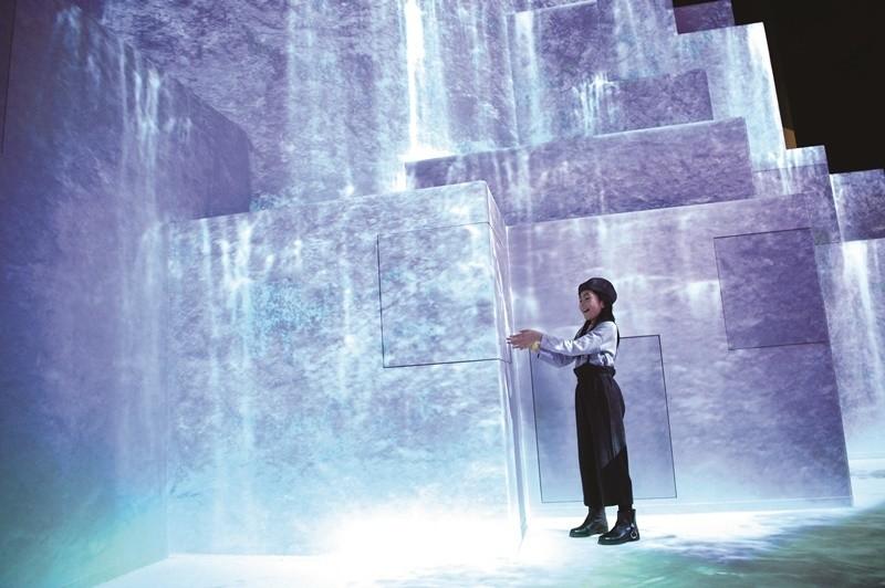 臨場感十足!EXPOCITY體驗型博物館『Orbi Osaka』五感體驗大自然