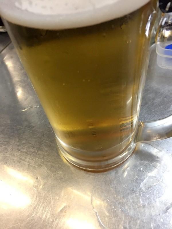 大阪便宜生啤酒