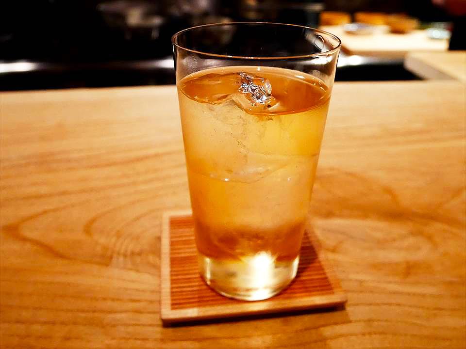 碳酸威士忌