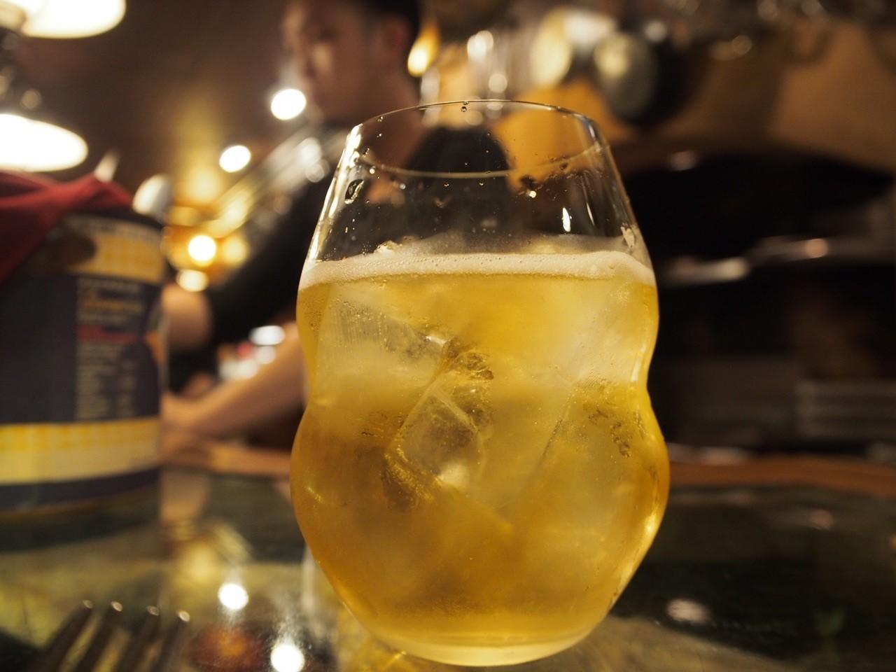 日本義式調酒