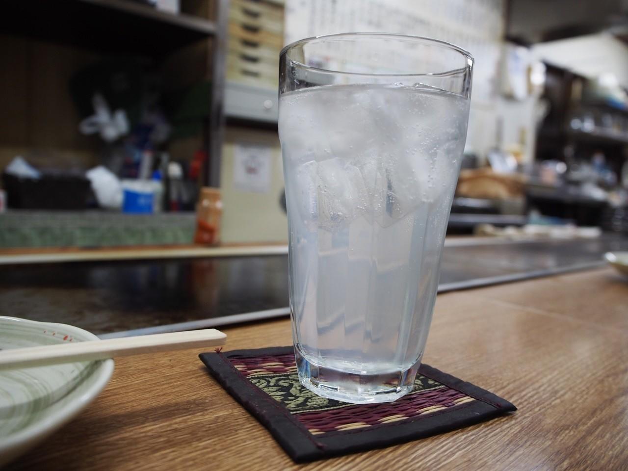 碳酸酒精飲料