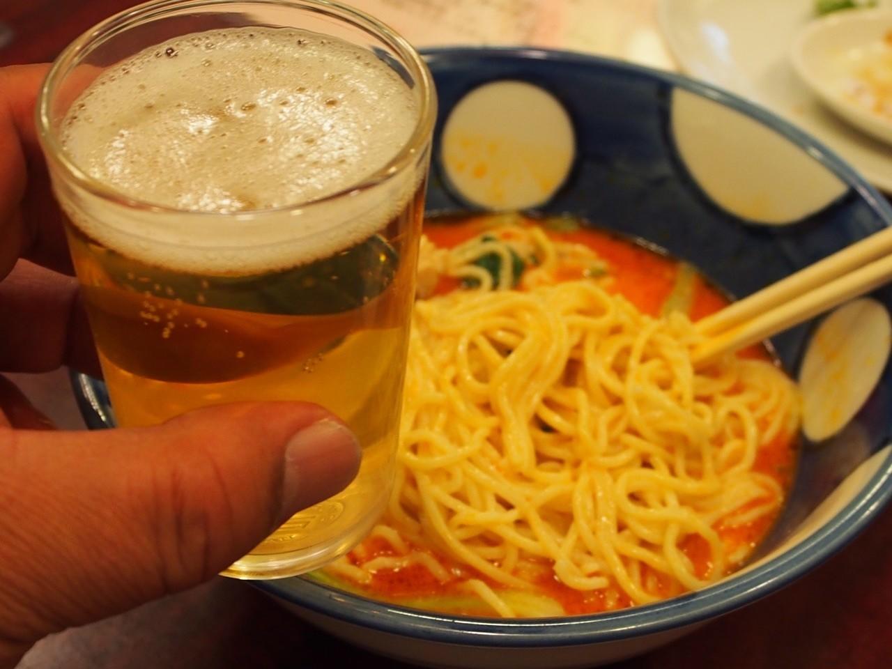 青島啤酒好喝