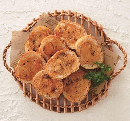 明太子法式烤吐司