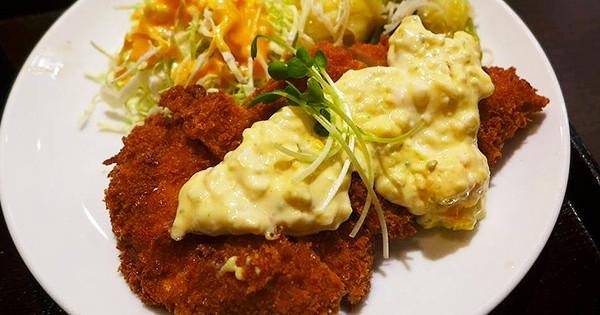 辦公街區・堺筋本町的居酒屋『beer dining MAYAJIKA(beer dining マヤジカ)』的超便宜午餐,白飯、味噌湯免費續碗♪