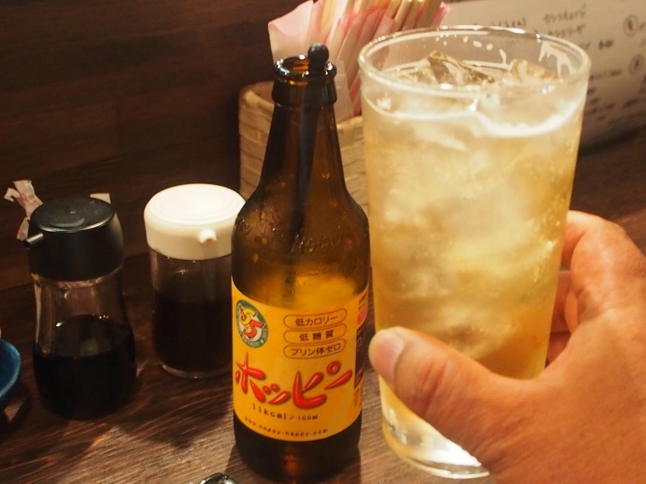 大阪居酒屋Nanchat亭的eri