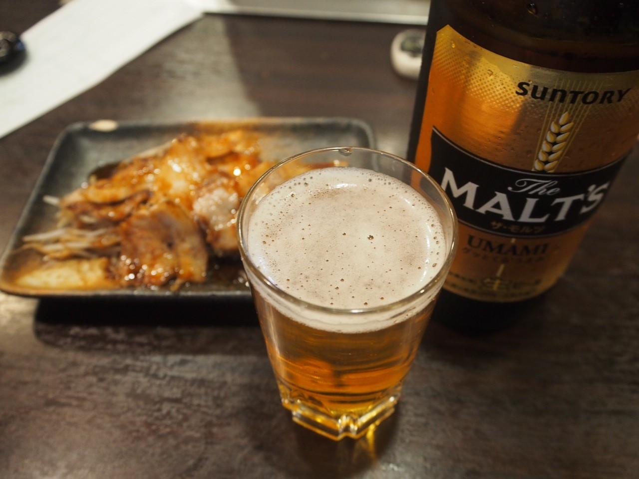 suntory啤酒