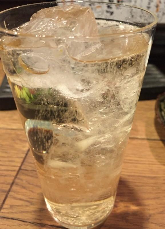 日本大阪日本橋立吞店酒類飲品