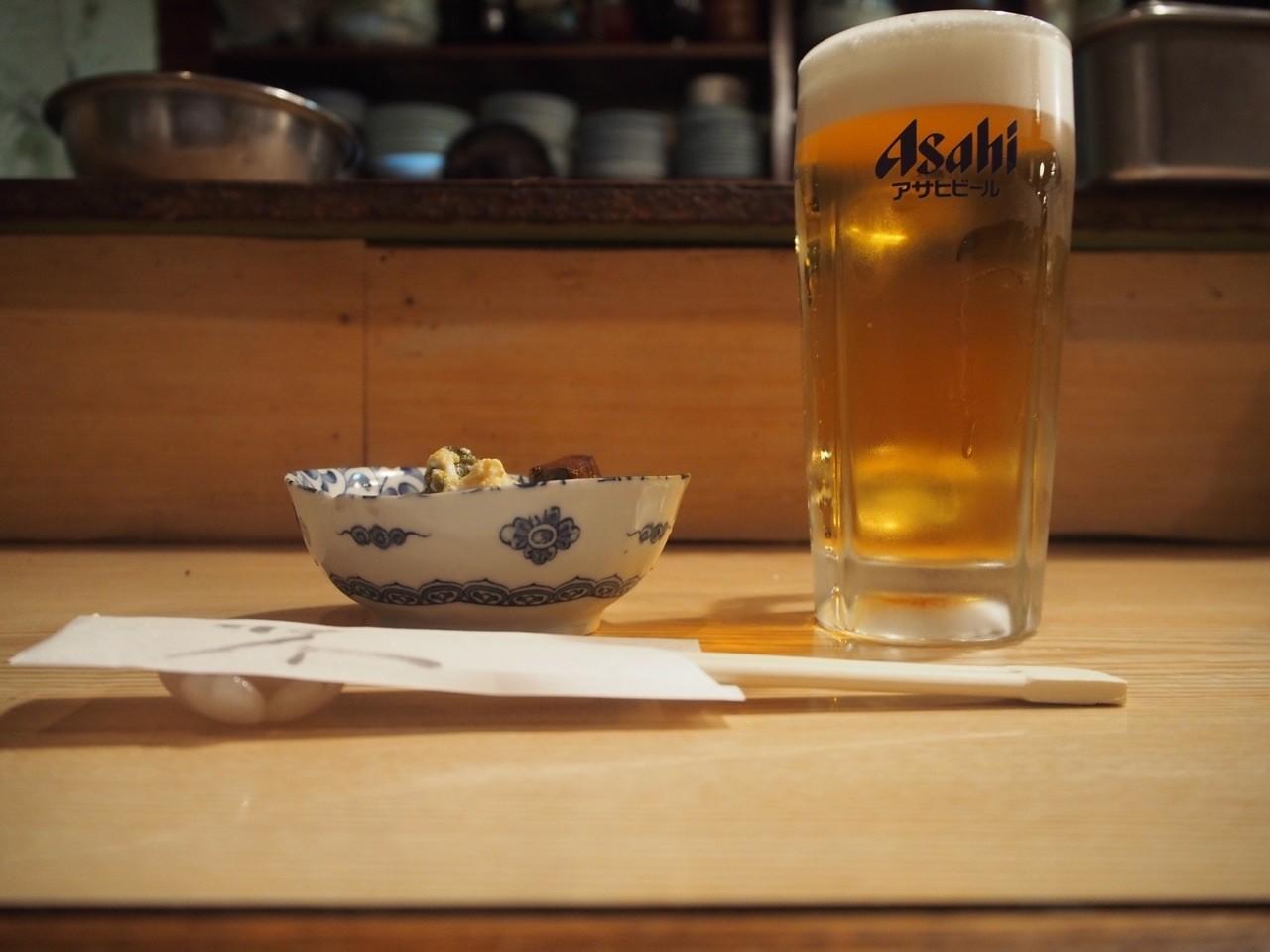 Asahi superdry生啤酒