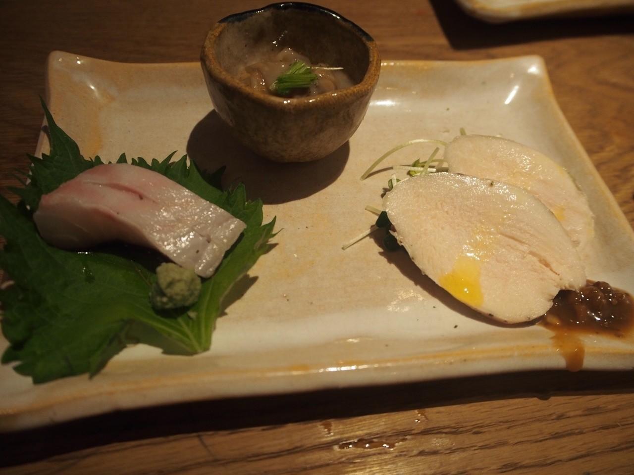 本町好吃生魚片