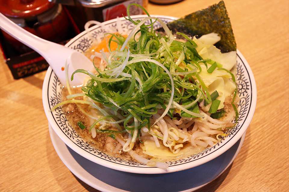 野菜肉蕎麥