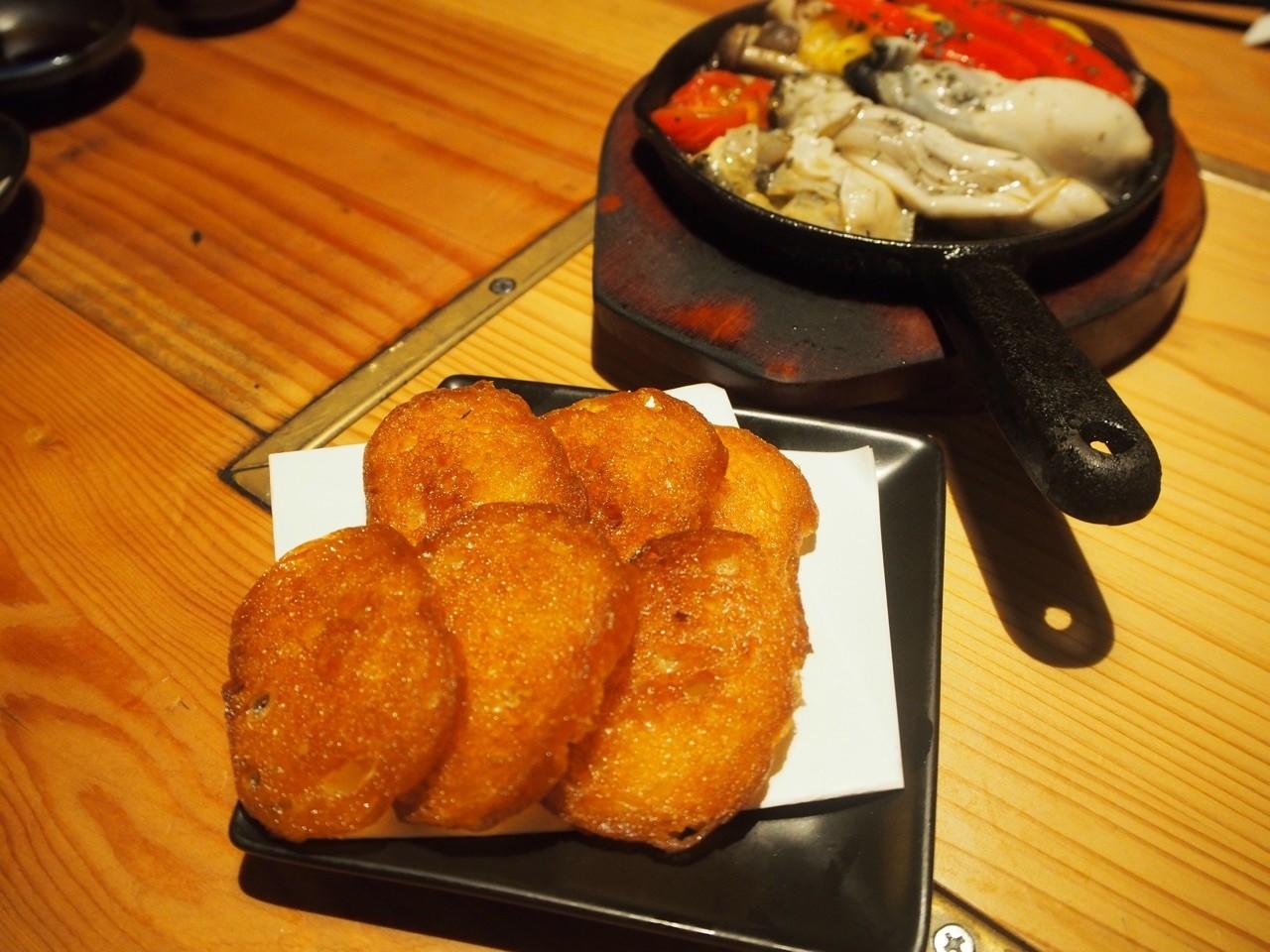 日本大阪居酒屋料理