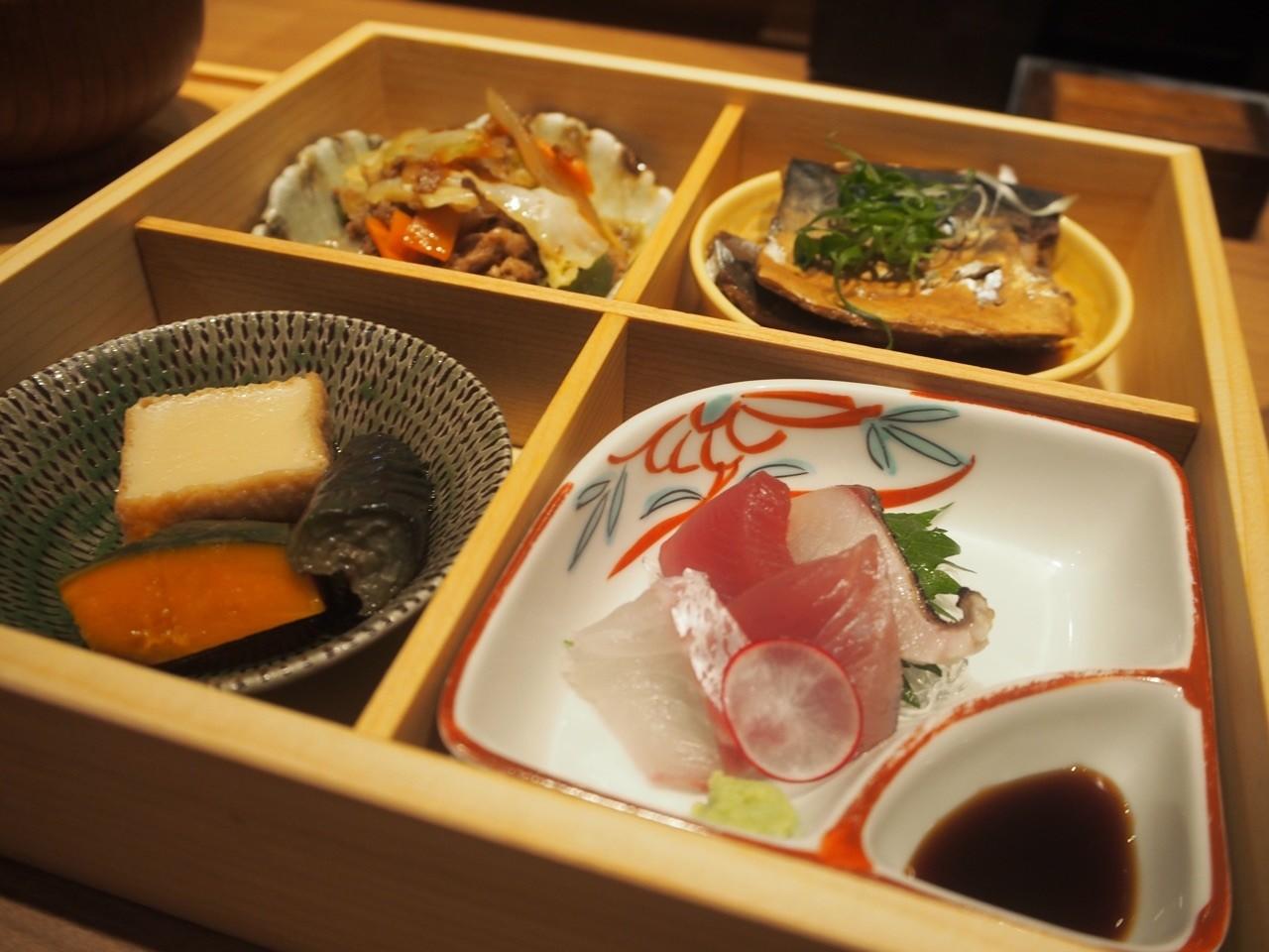 大阪本町午餐盒