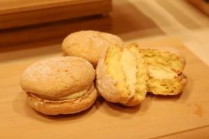 LeTAO法式海綿蛋糕bouche