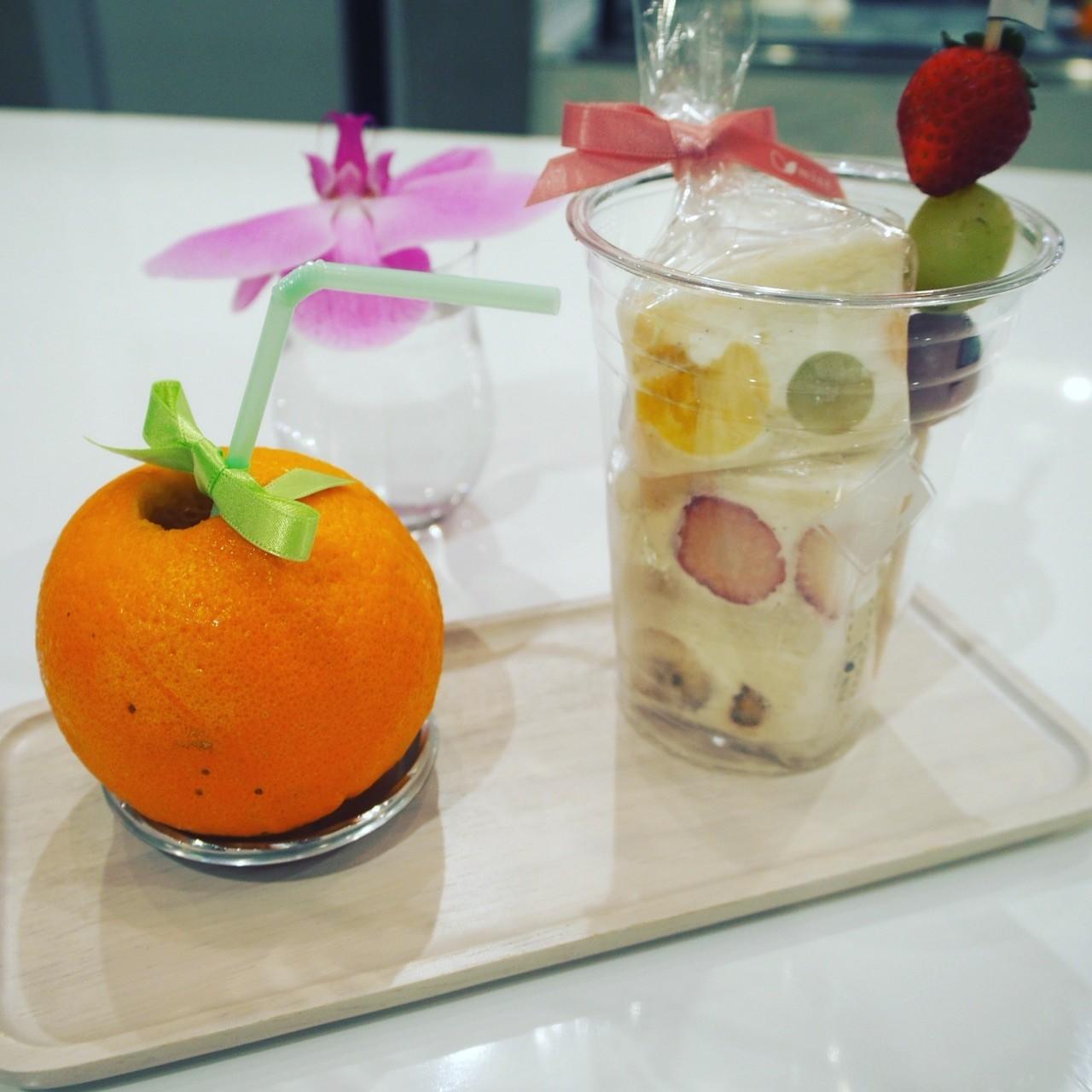 大阪堂島水果甜品餐盒