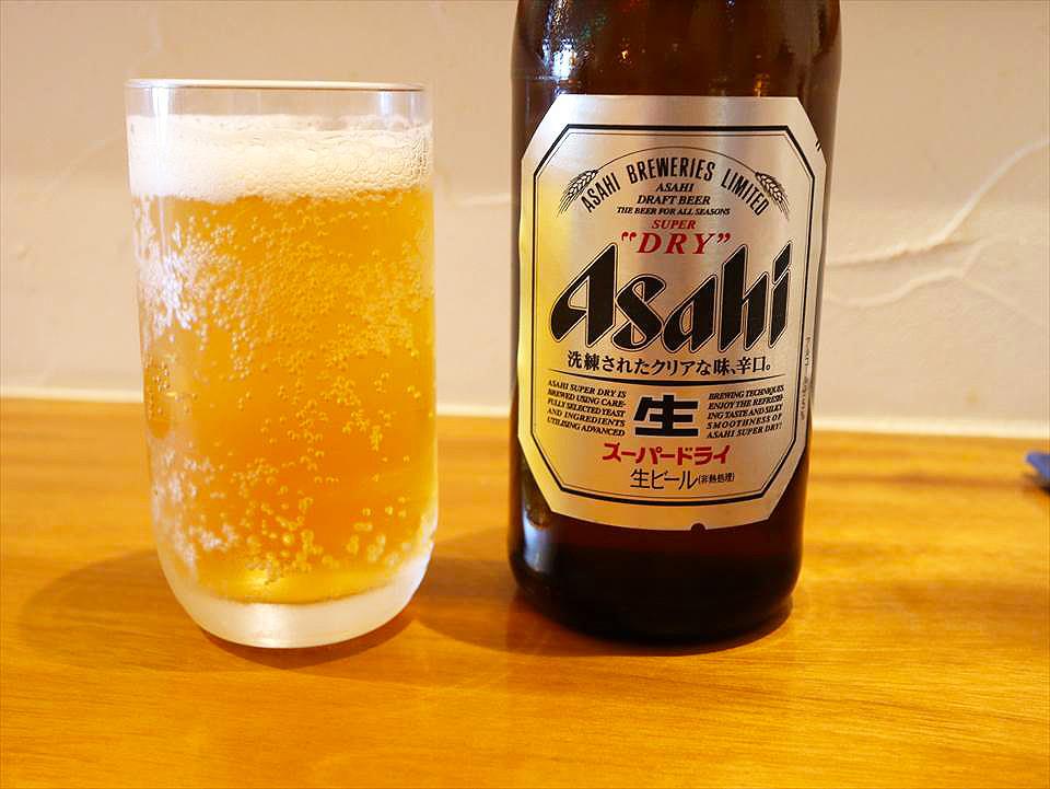 酒食滿菜悠-瓶裝啤酒