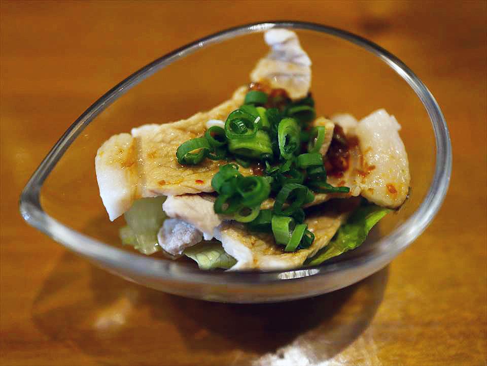 酒食滿菜悠-小菜
